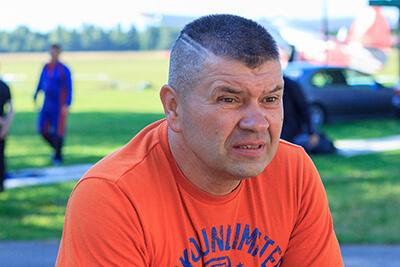 Aleksandr Babkins
