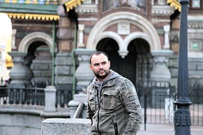 Sergej Lučik